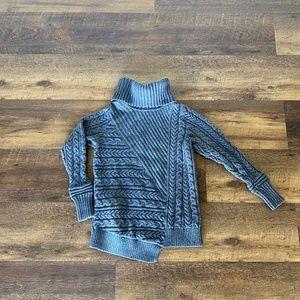 L.L. Bean Turtleneck Sweater